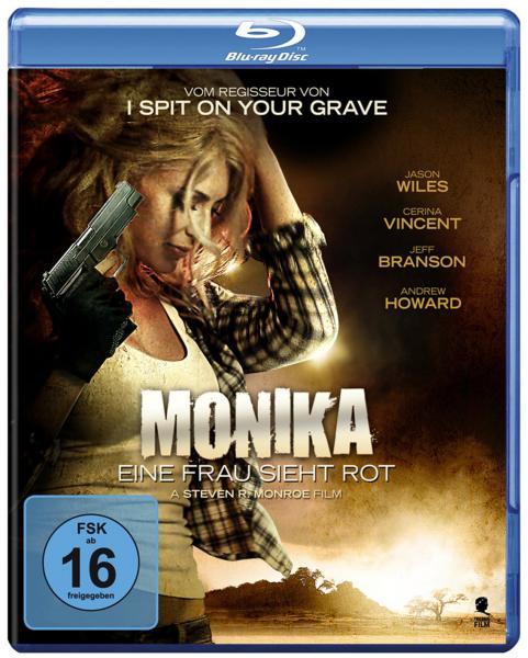 : MoniKa Eine Frau sieht Rot 2012 German dl 1080p BluRay x264 encounters
