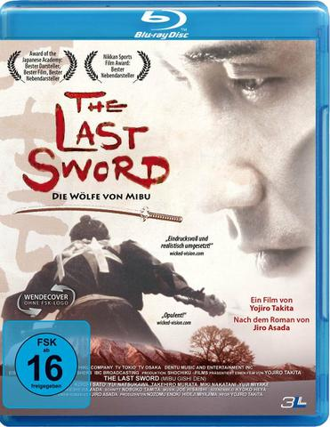 : The Last Sword Der letzte Feldzug der Samurai 2003 german 720p BluRay x264 OldsMan