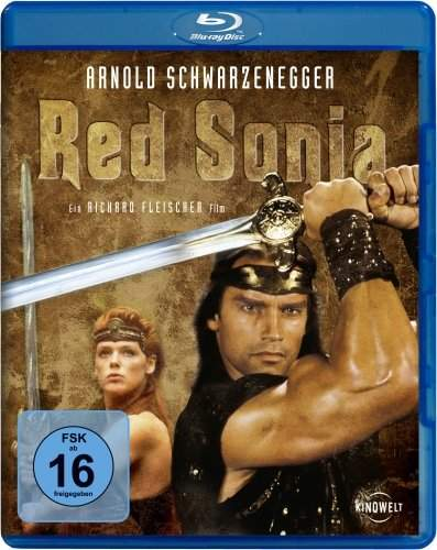 : Red Sonja 1985 German dl 1080p BluRay x264 iNTERNAL VideoStar