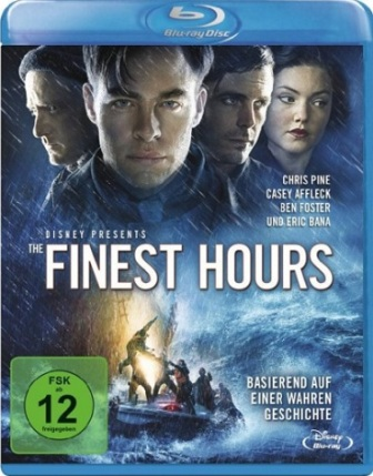 : The Finest Hours 2016 German dl 1080p BluRay avc xanor