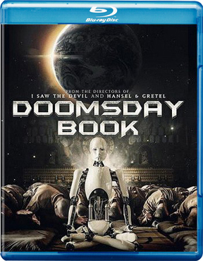 : Doomsday Book german 2012 dts 1080p BluRay x264 gorehounds