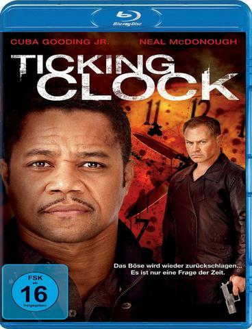 : Ticking Clock 2011 German dl ac3d 720p BluRay x264 crg