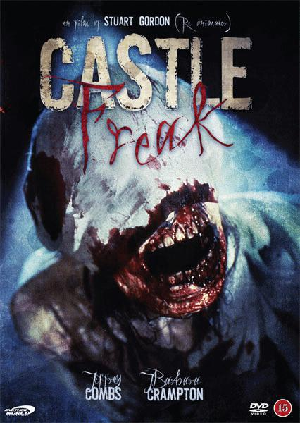 : Castle Freak uncut remastered german 1995 dl BDRiP x264 gorehounds
