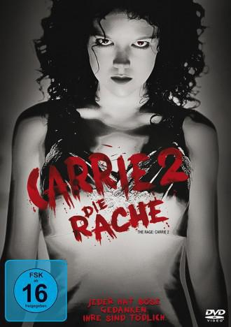 : Carrie 2 Die Rache German 1999 dl DVDRiP x264 nge