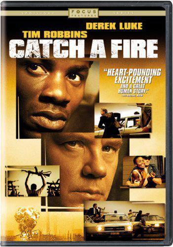 : Catch a Fire German proper DVDRip XviD EMPiRE