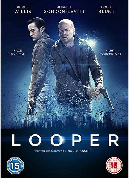 : Looper German ac3 HDRip x264 FuN