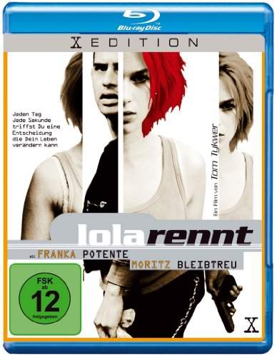 : Lola rennt 1998 German dl 1080p BluRay x264 iNTERNAL VideoStar