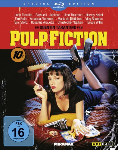 : Pulp Fiction 1994 German dl dtshd 1080p BluRay avc Remux iNCEPTiON
