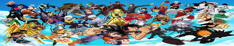 Anime Kampfturnier