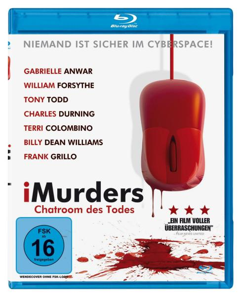 : IMurders Chatroom des Todes 2008 German 1080p BluRay x264 rsg
