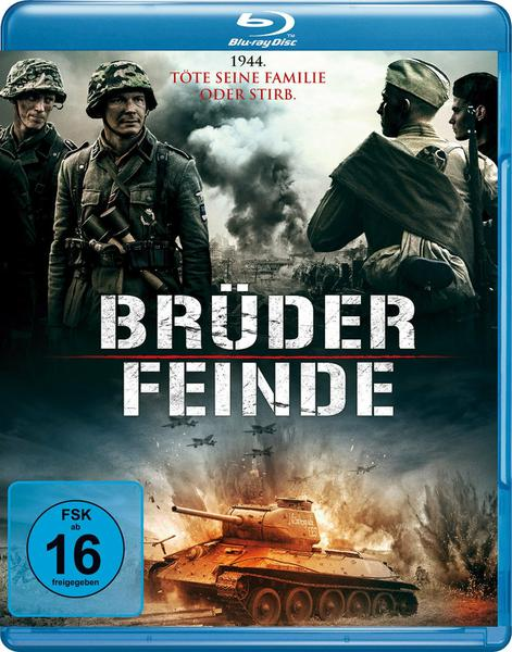 : Brueder Feinde 2015 German dts 720p BluRay x264 LeetHD