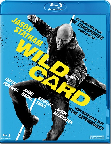 : Wild Card extended German 2015 ac3 BDRip x264 COiNCiDENCE