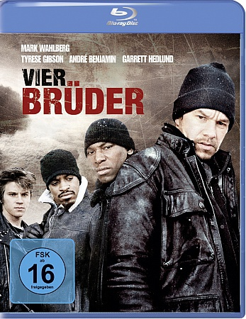 : Vier Brueder 2005 German dl 1080p BluRay x264 LeetHD