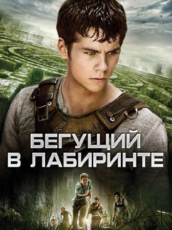 Серия - Бегущийвлабиринте (11 книг)