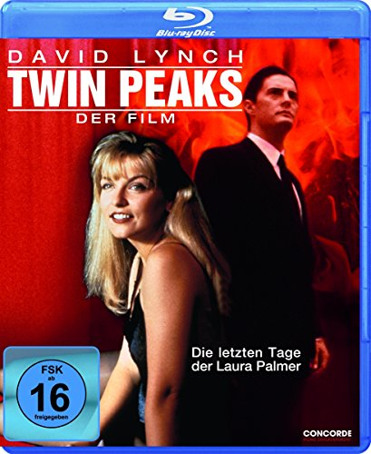 : Twin Peaks Der Film 1992 remastered German 720p BluRay x264 CONTRiBUTiON