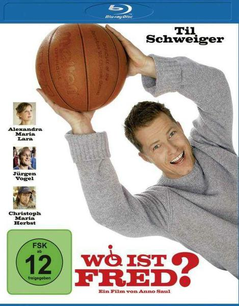 : Wo ist Fred 2006 German 720p BluRay x264 DETAiLS