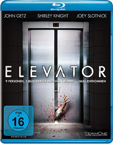 : Elevator 2011 German dl 1080p BluRay x264 EPHEMERiD