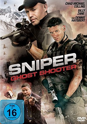 : Sniper Ghost Shooter German 2016 ac3 DVDRiP x264 knt