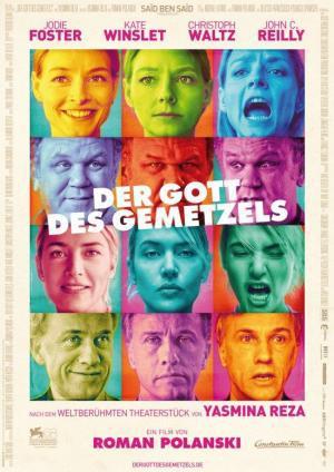 : Der Gott des Gemetzels German repack ac3 DVDRiP XViD ehle