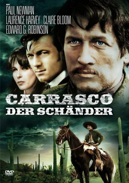 : Carrsasco der Schaender German 1964 ac3 DVDRiP XViD CiA