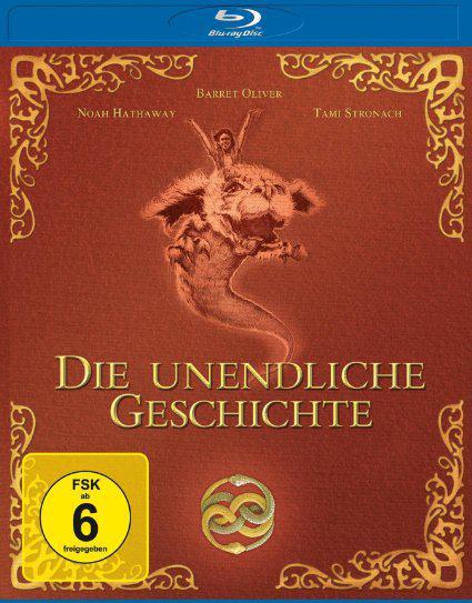: Die Unendliche Geschichte 1984 German 720p BluRay x264 DETAiLS