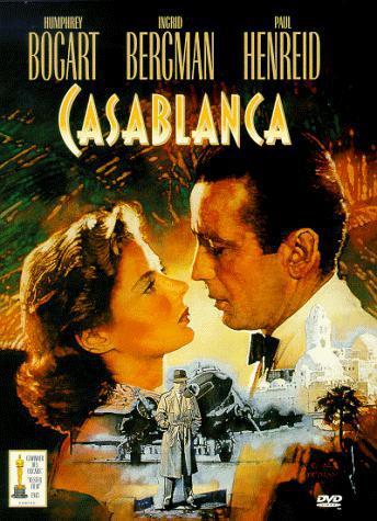 : Casablanca German 1942 DVDRiP XviD oc