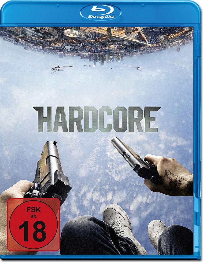: Hardcore 2015 German dts dl 720p BluRay x264 LeetHD