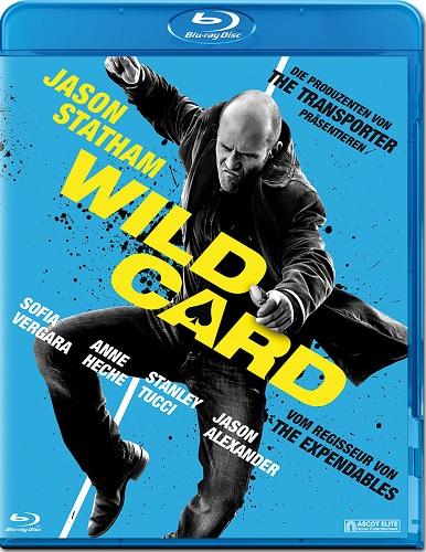 : Wild Card extended 2015 German ac3 BDRip XViD MULTiPLEX