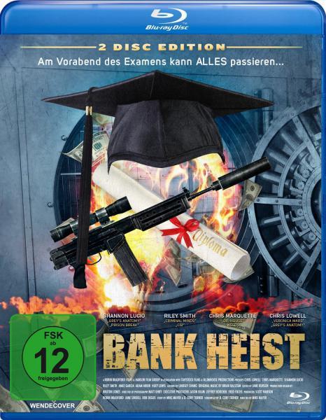 : Bank Heist 2007 German dl 1080p BluRay x264 rsg