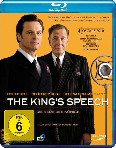 : The Kings Speech German dl 1080p BluRay x264 EXQUiSiTE