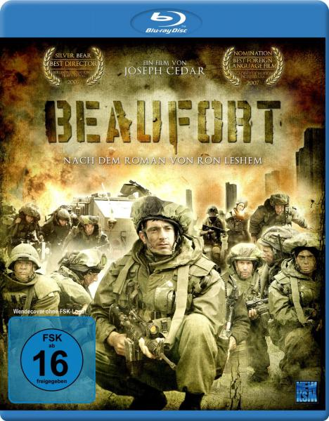 : Beaufort 2007 German 1080p BluRay x264 DETAiLS