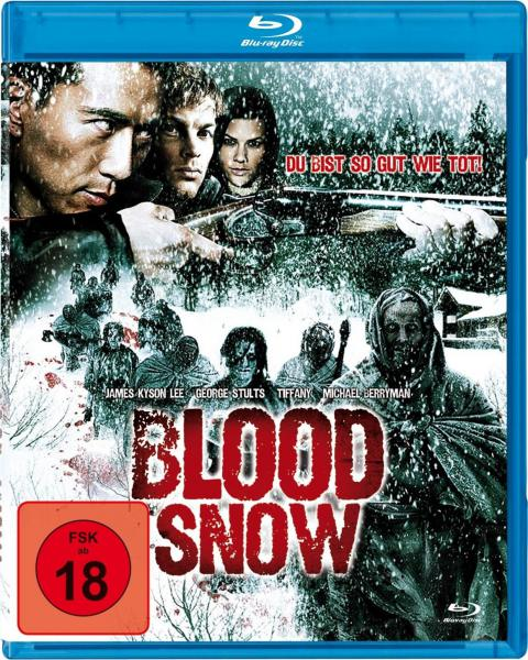 : Blood Snow 2009 German dl 1080p BluRay x264 wombat