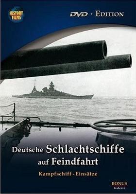 : Deutsche Schlachtschiffe auf Feindfahrt German doku fs DVDRiP XViD sma