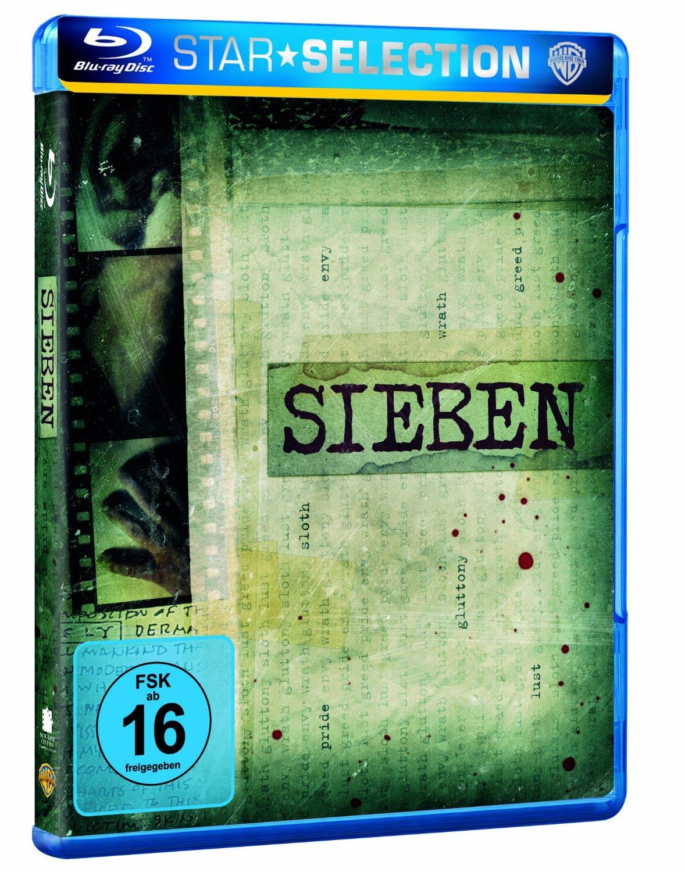 : Sieben 1995 BluRay German ac3 dl 1080p Remux FiDo