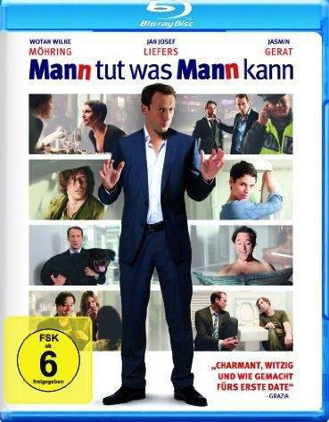 : Mann tut was Mann kann German proper 1080p BluRay x264 CONFiDENT