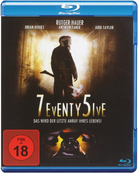 : 7eventy 5ive 2007 German dl dts 1080p BluRay x264 OldsMan