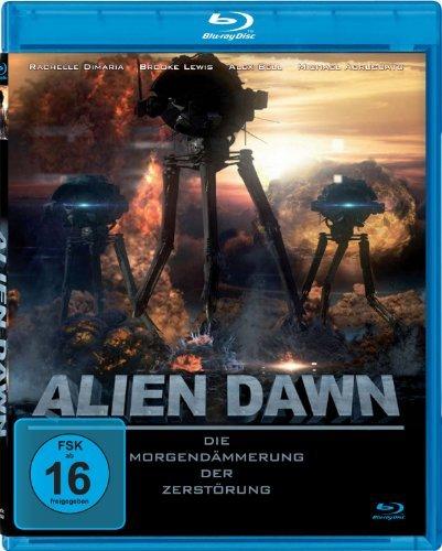 : Alien Dawn 2012 german dl dts 1080p BluRay x264 OldsMan