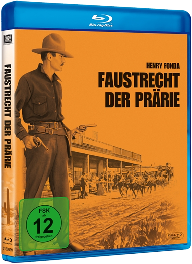 : Faustrecht der Praerie 1946 German 720p BluRay x264 CONTRiBUTiON
