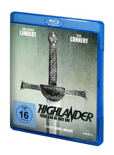 : Highlander Trilogie 1986 1994 German 1080p dl BluRay Remux pmHD