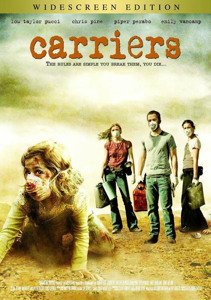 : Carriers German DVDRip XviD CRUCiAL