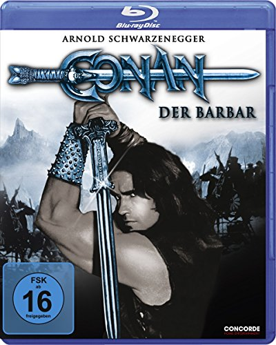 : Conan der Barbar 1982 German ac3 HDRip x264 FuN