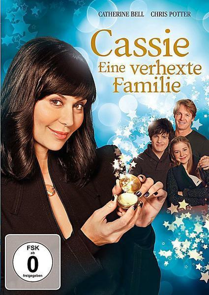 : Cassie Eine verhexte Familie German 2011 ac3 DVDRiP x264 xf