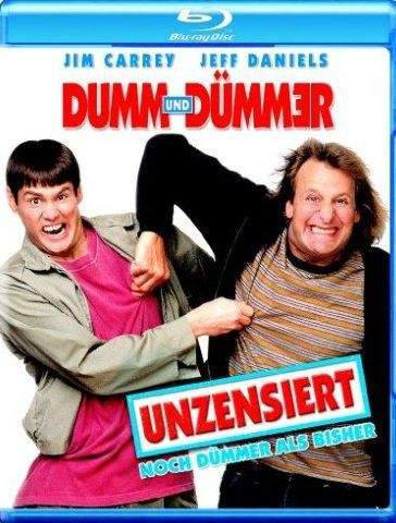 : Dumm und Duemmer unrated 1994 German dl 1080p BluRay x264 iNTERNAL VideoStar