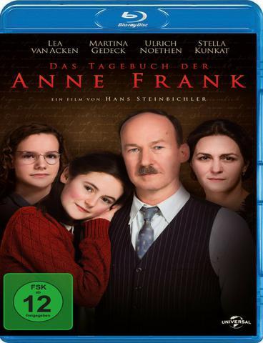 : Das Tagebuch der Anne Frank German 2016 BDRip x264 roor