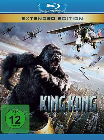 : King Kong Extended Version 2005 German dts dl 1080p BluRay x264 SoW