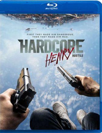 : Hardcore Henry 2015 German dl 1080p BluRay x264 LeetHD