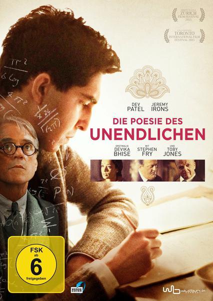 : Die Poesie des Unendlichen 2015 German BDRip ac3 XViD cinedome