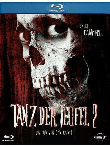 : Tanz Der Teufel ii Jetzt Wird Noch Mehr Getanzt uncut remastered german 1987 dl 1080p BluRay x264 gorehounds
