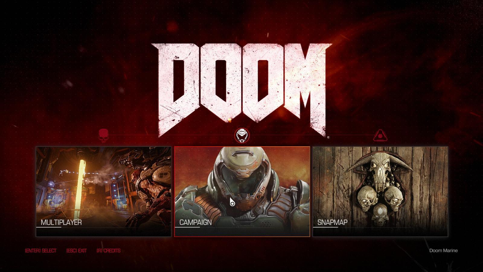 Re: Doom