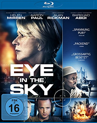 : Eye in the Sky 2015 German BDRiP ac3 XViD crg